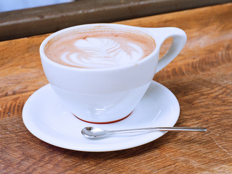 Los cafés más populares entre los italianos