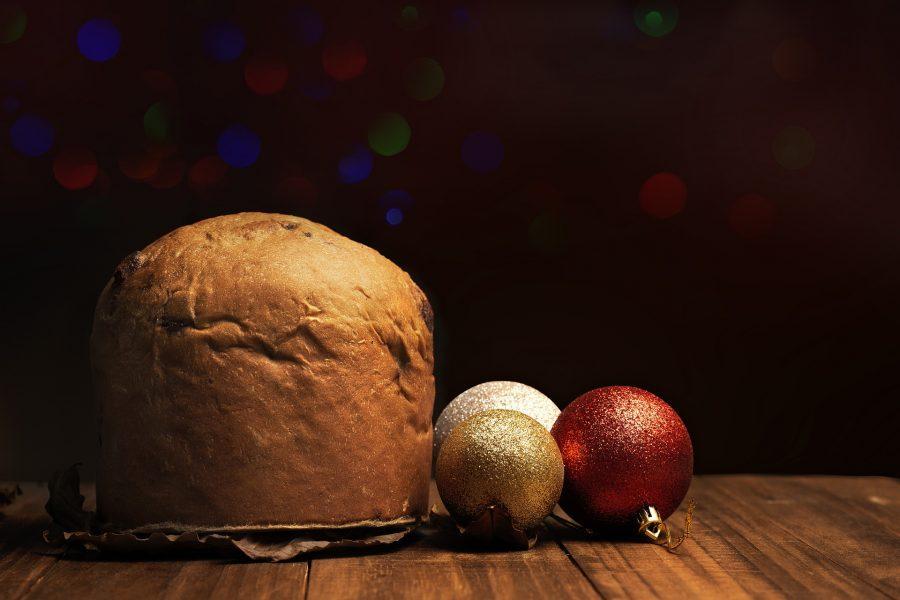 Dulces de Navidad Italianos