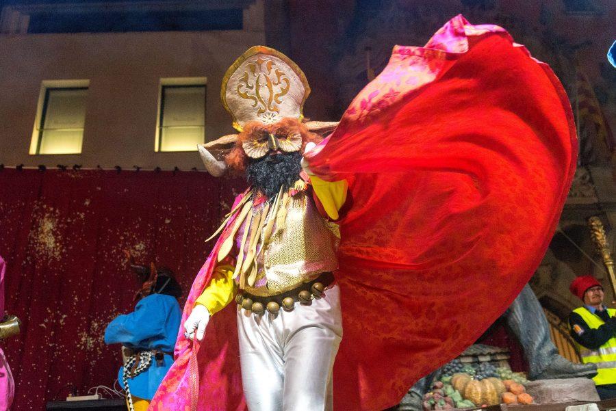 Carnaval 2020 en Granollers