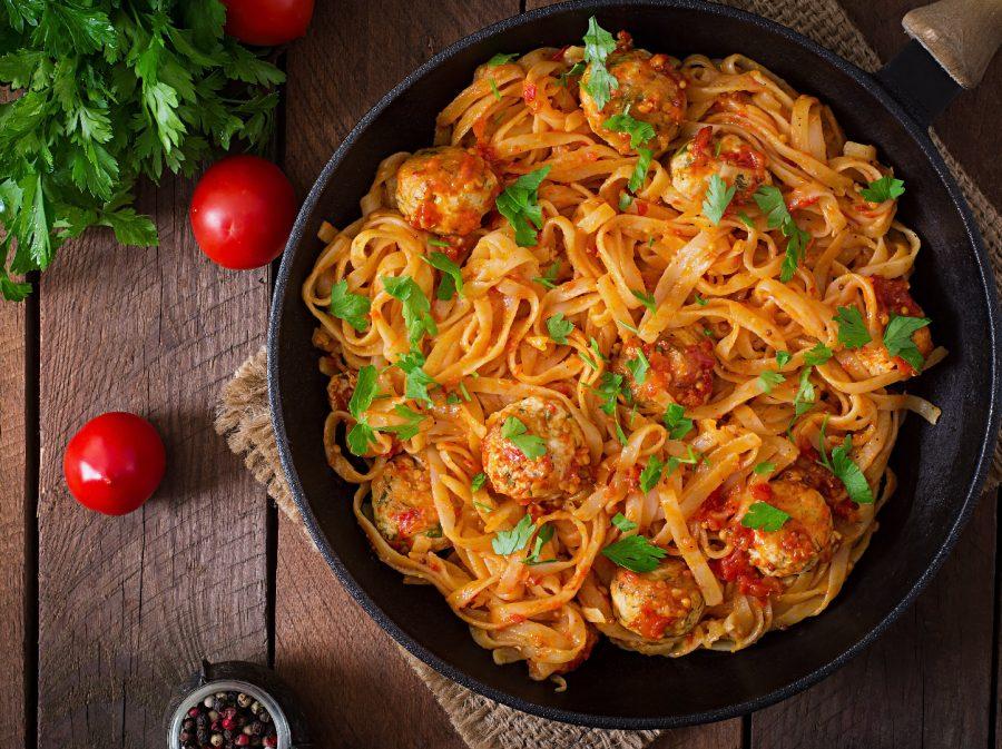 Costumbres Culinarias de Italia