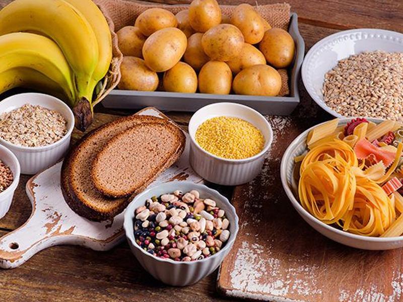 Dieta equilibrada durante el confinamiento